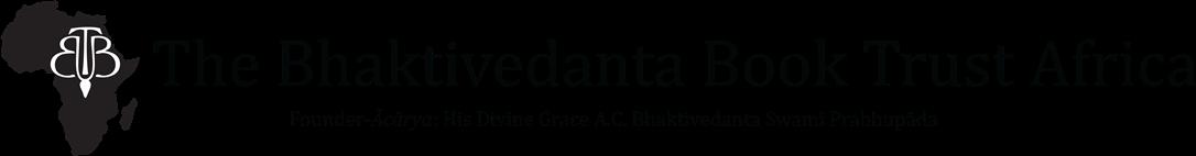 The Bhaktivedanta Book Trust Africa