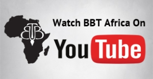 BBT Africa on YouTube