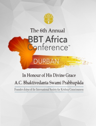 BBT Africa Conference Images