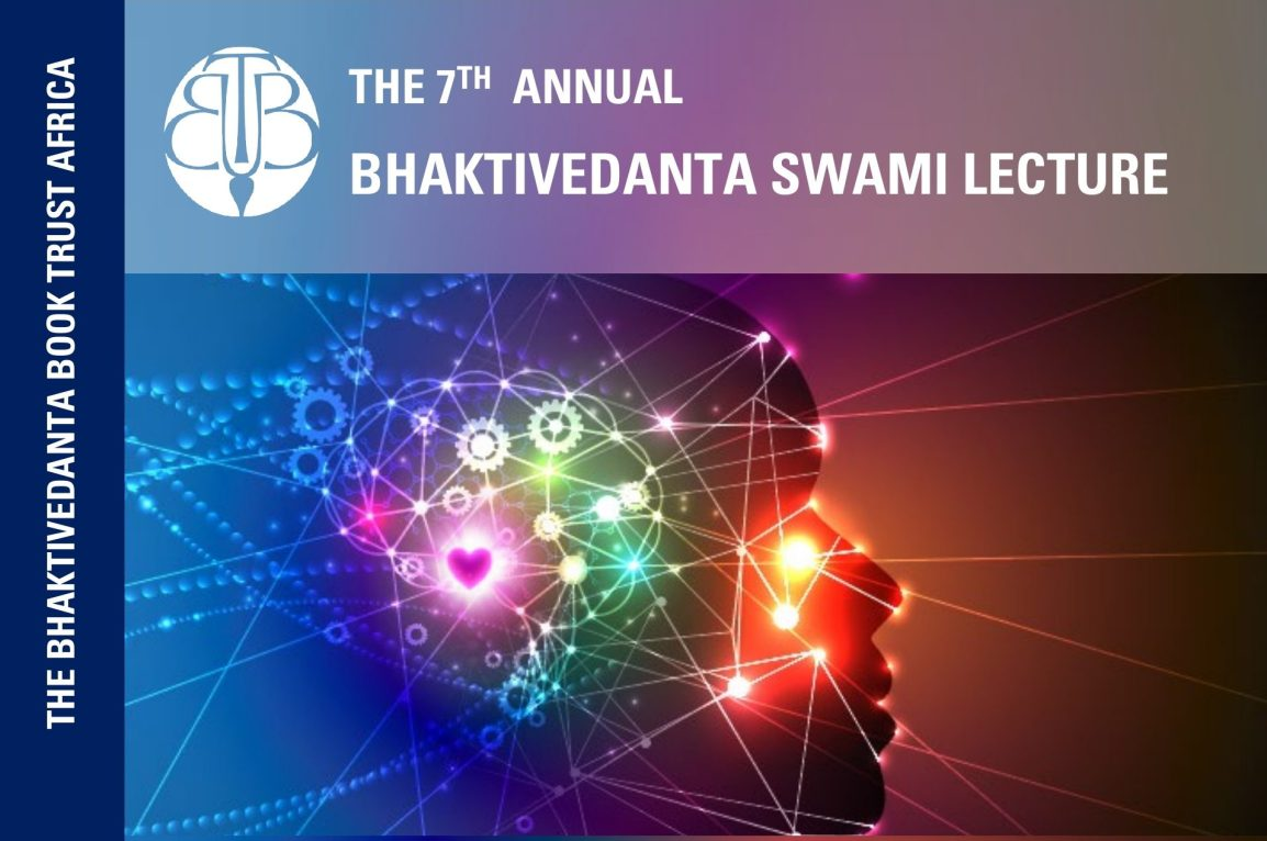 Bhaktivedanta Swami Lecture – Media Release